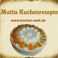 Kuchenrezepte auf www.kuchen-web.de