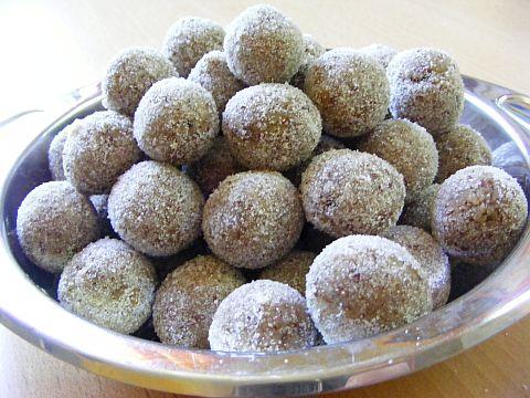 arabische-mandelkugeln